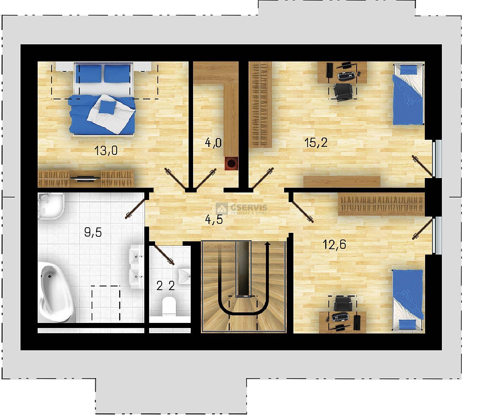 siesta2-poschodi